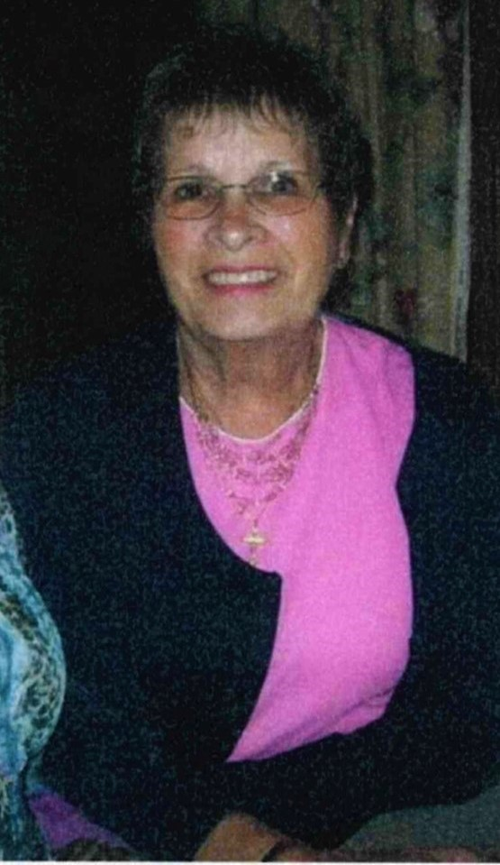 Mrs. Sharon Maureen Anderson