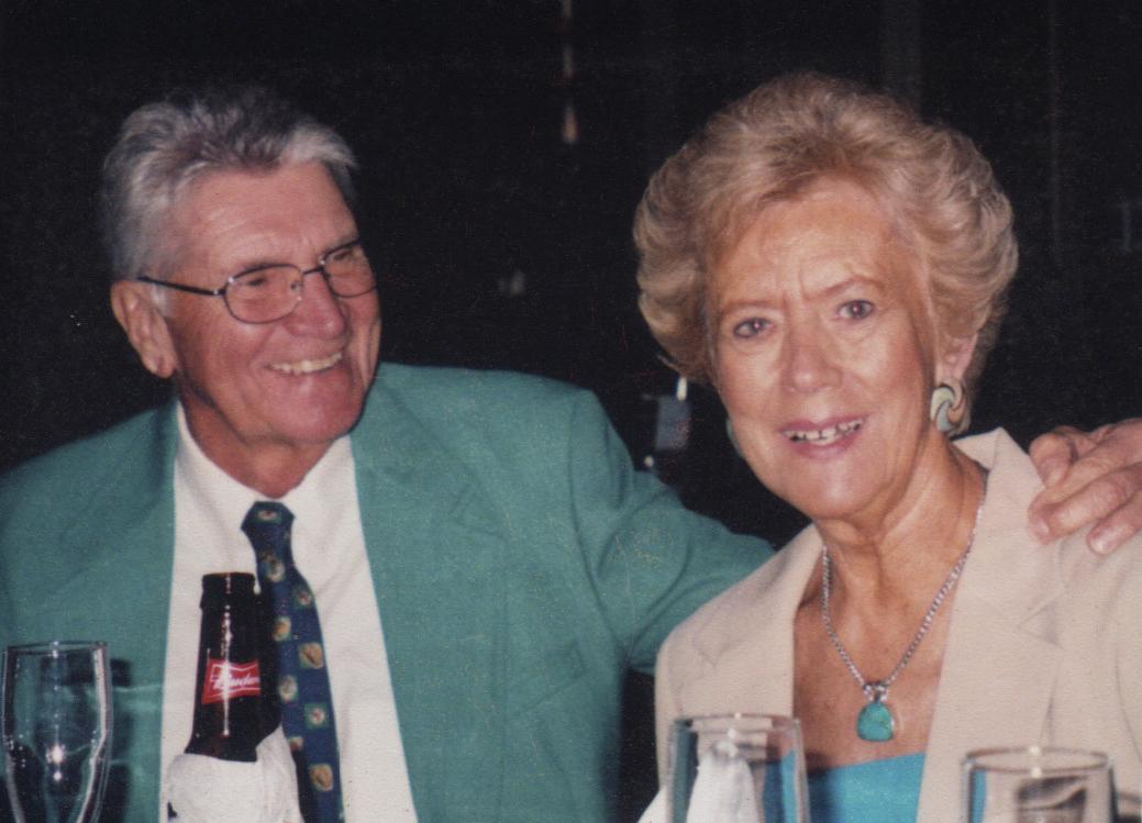 2006 - Richard & MaryAnn