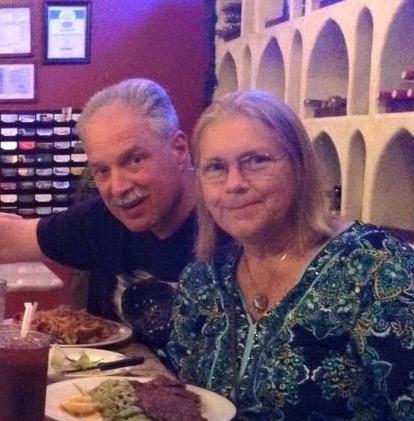 Bob and Dana