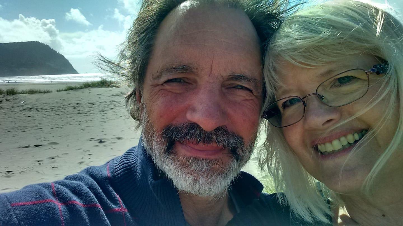Joseph and Julie