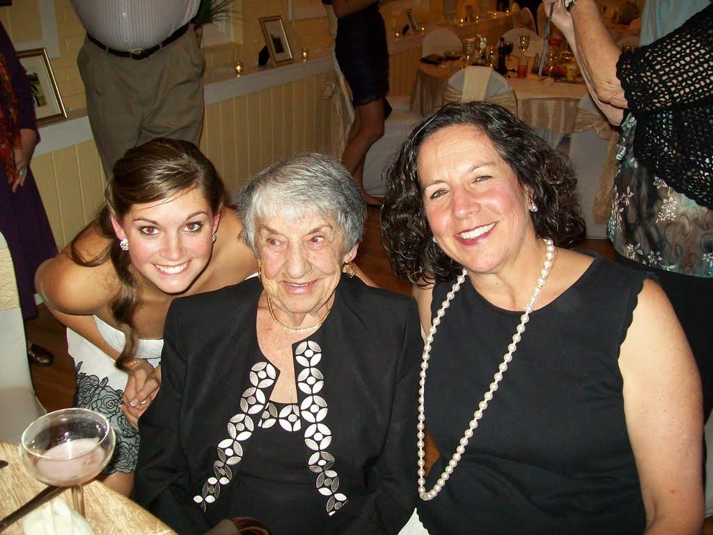 Helen, Kathy & Aspen