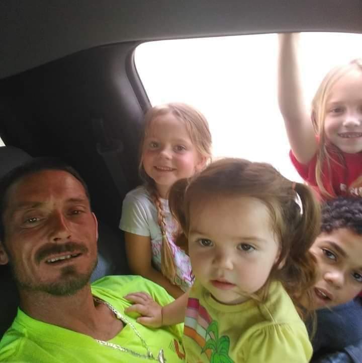 He loved his kids