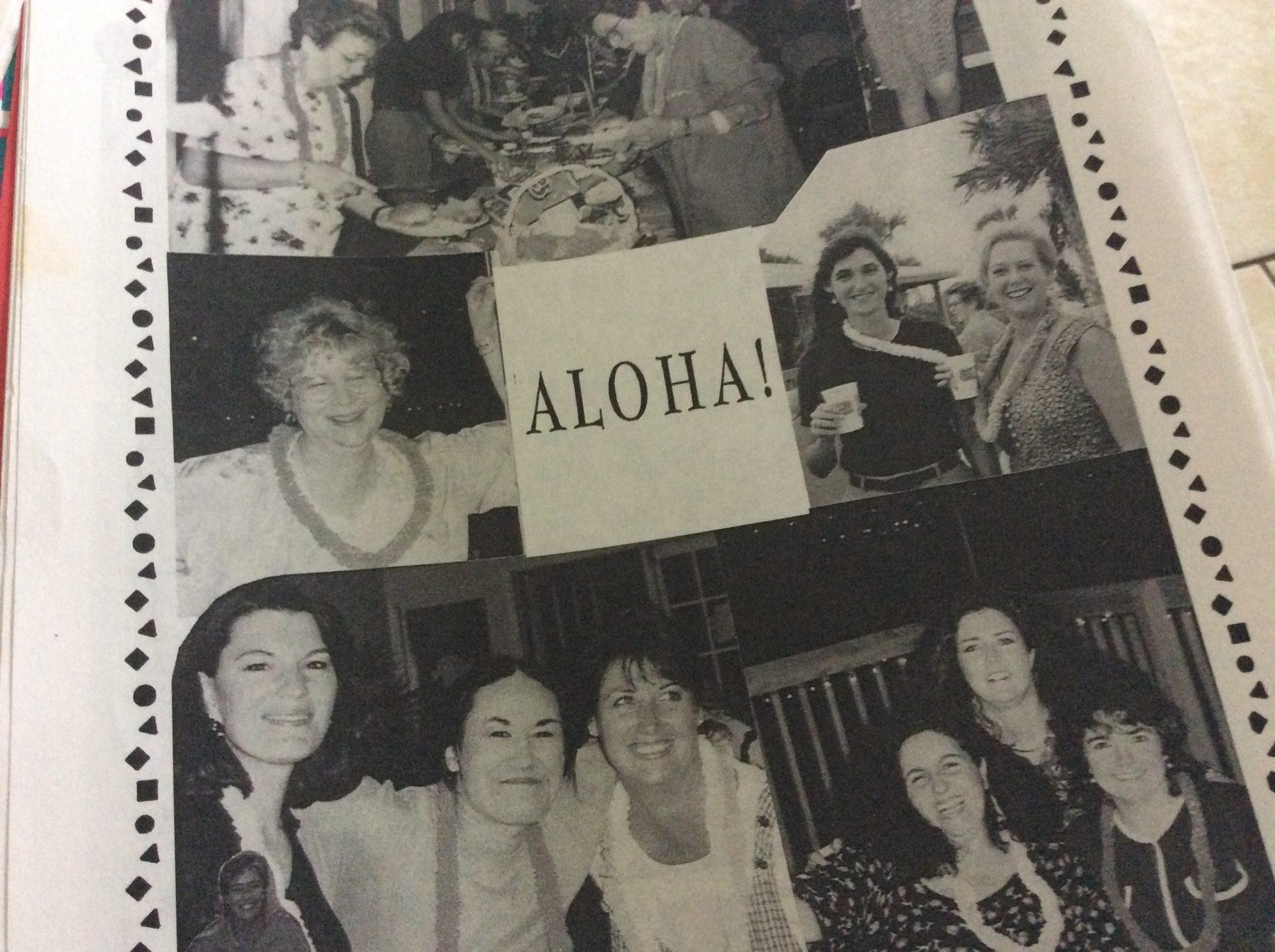 First Union circa 1987.