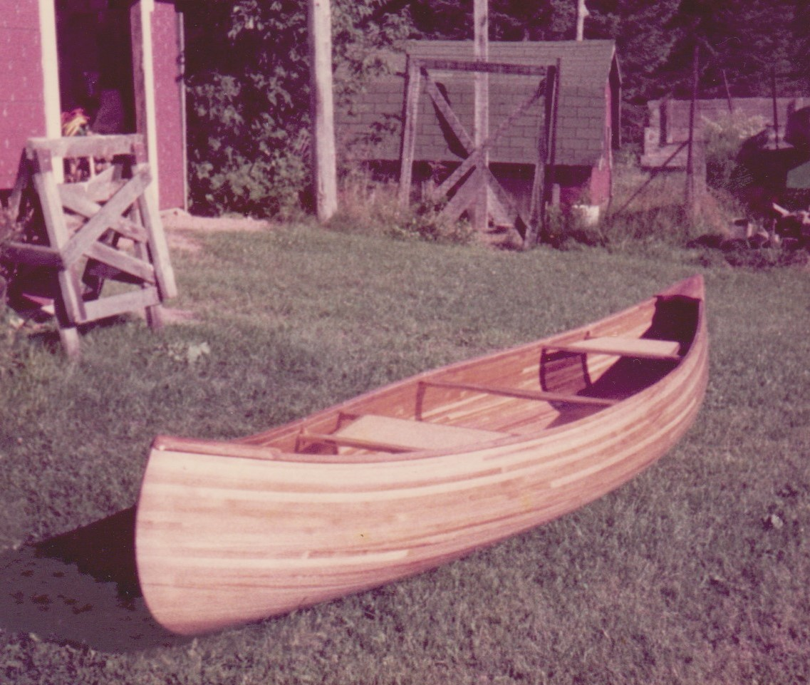 Russell's Canoe
