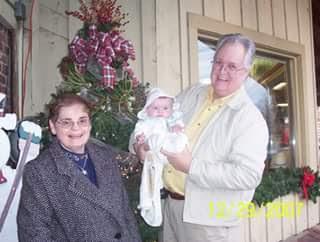 Legacy family