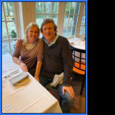 Nancy & Gordon - 2019 Black Mountain, NC