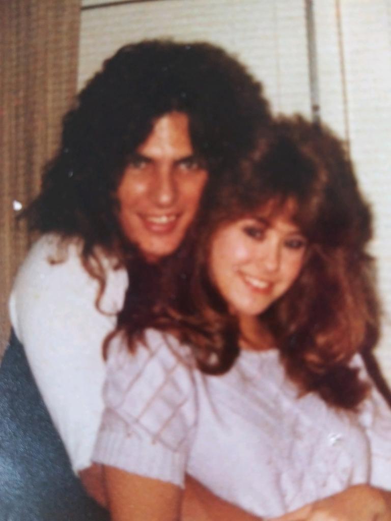 Kelly &Tom best hair ever!
