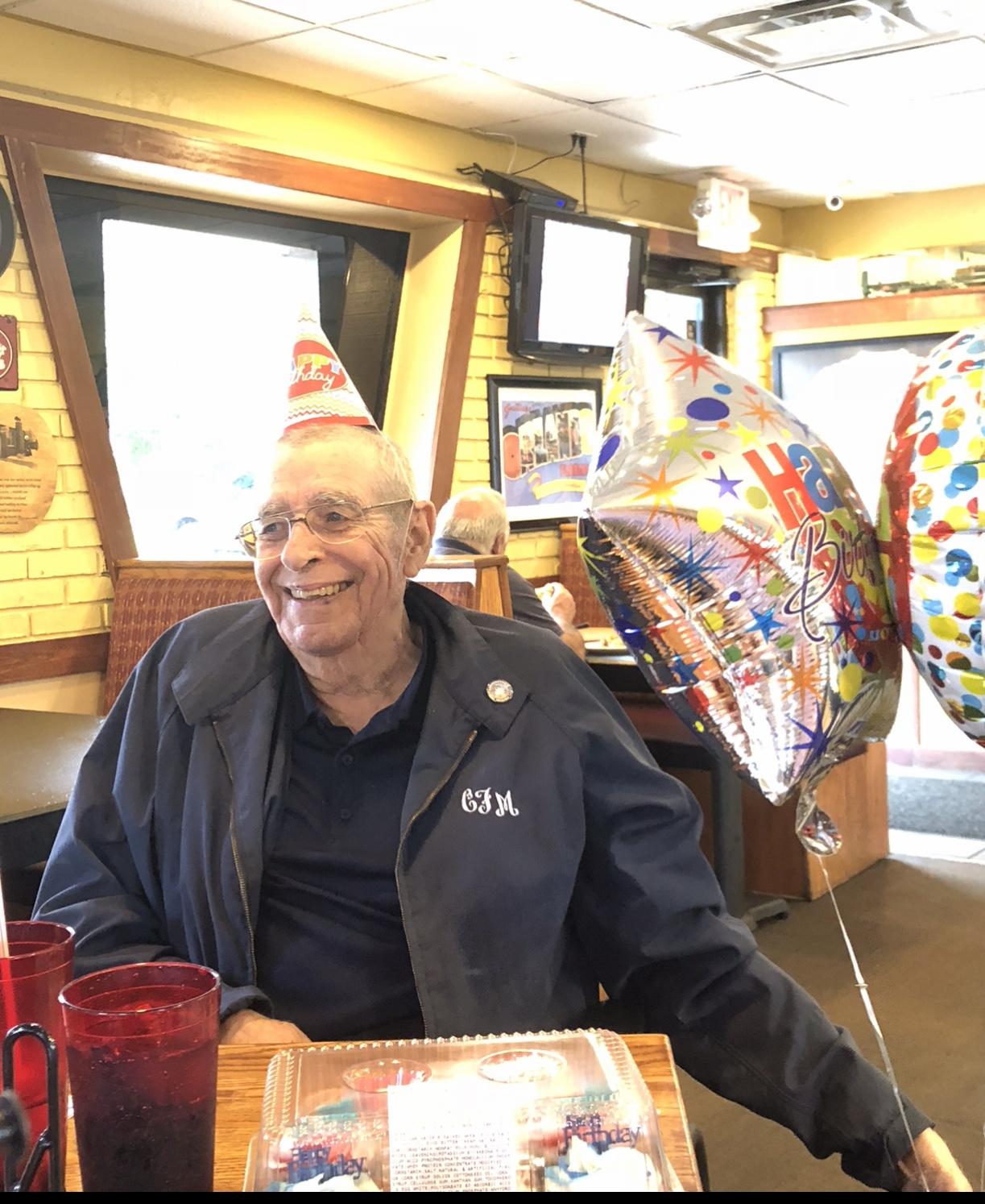 80th birthday ❤️