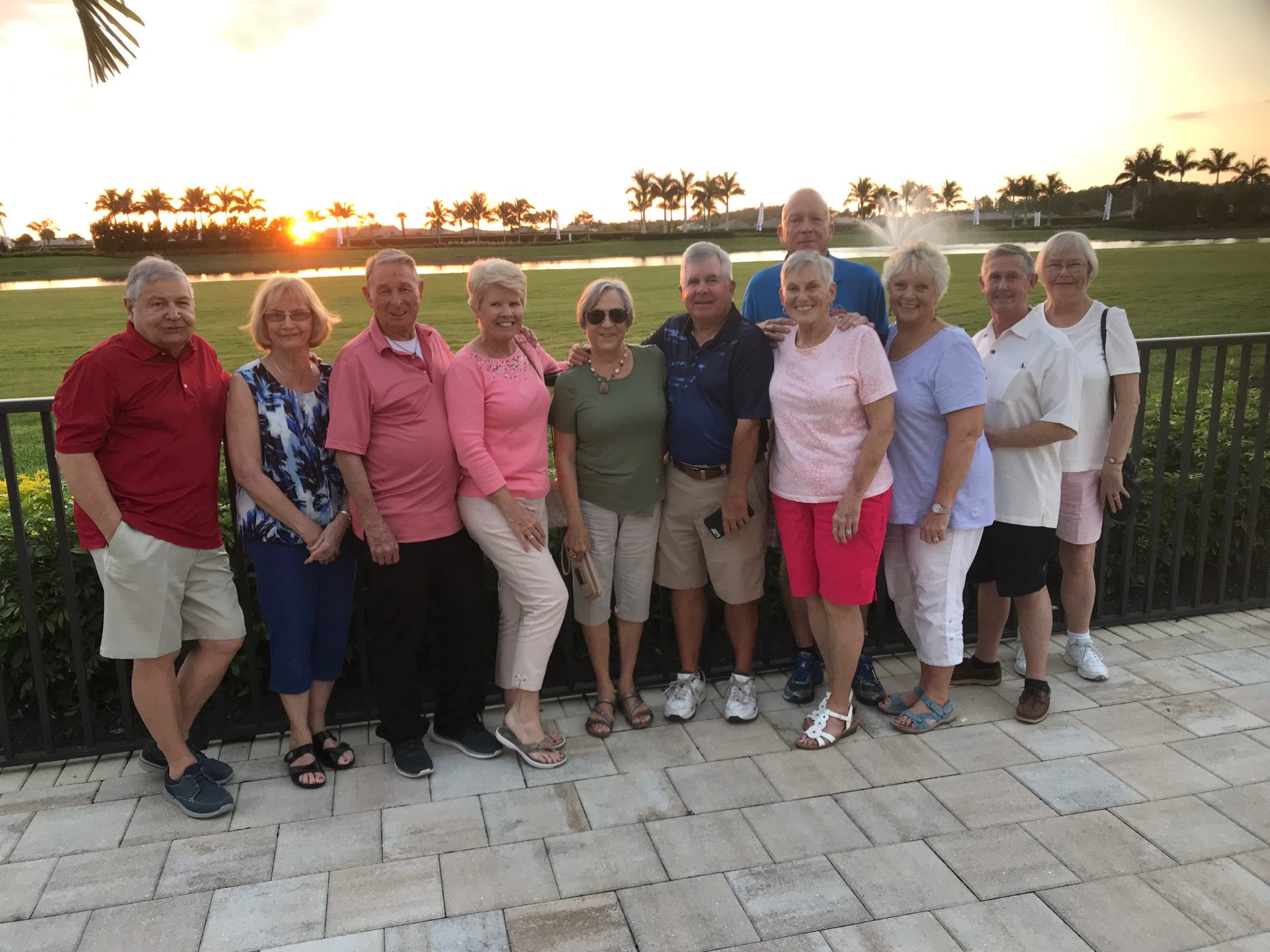 Ft. Myers Happy Hour Group