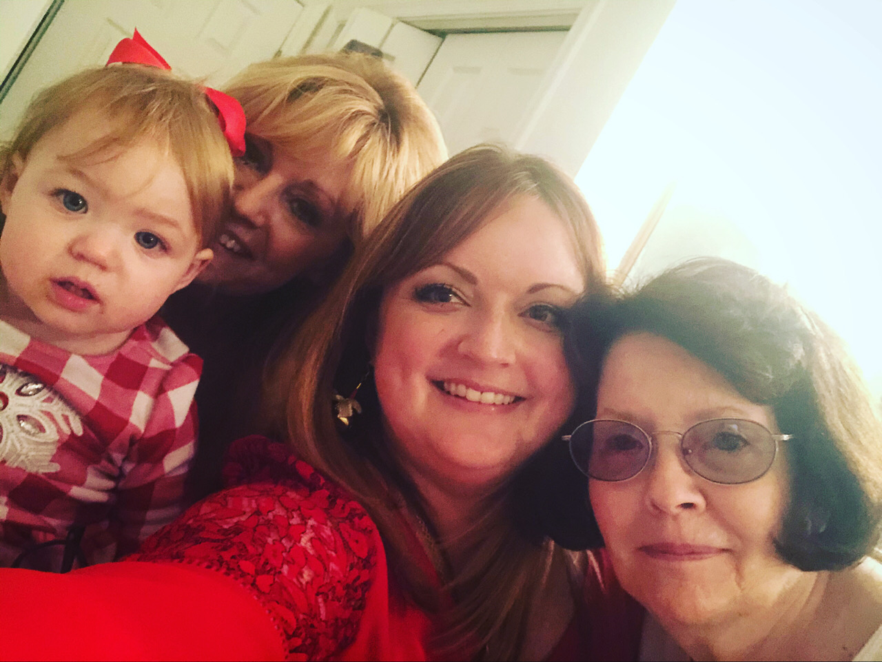 4 generations of love