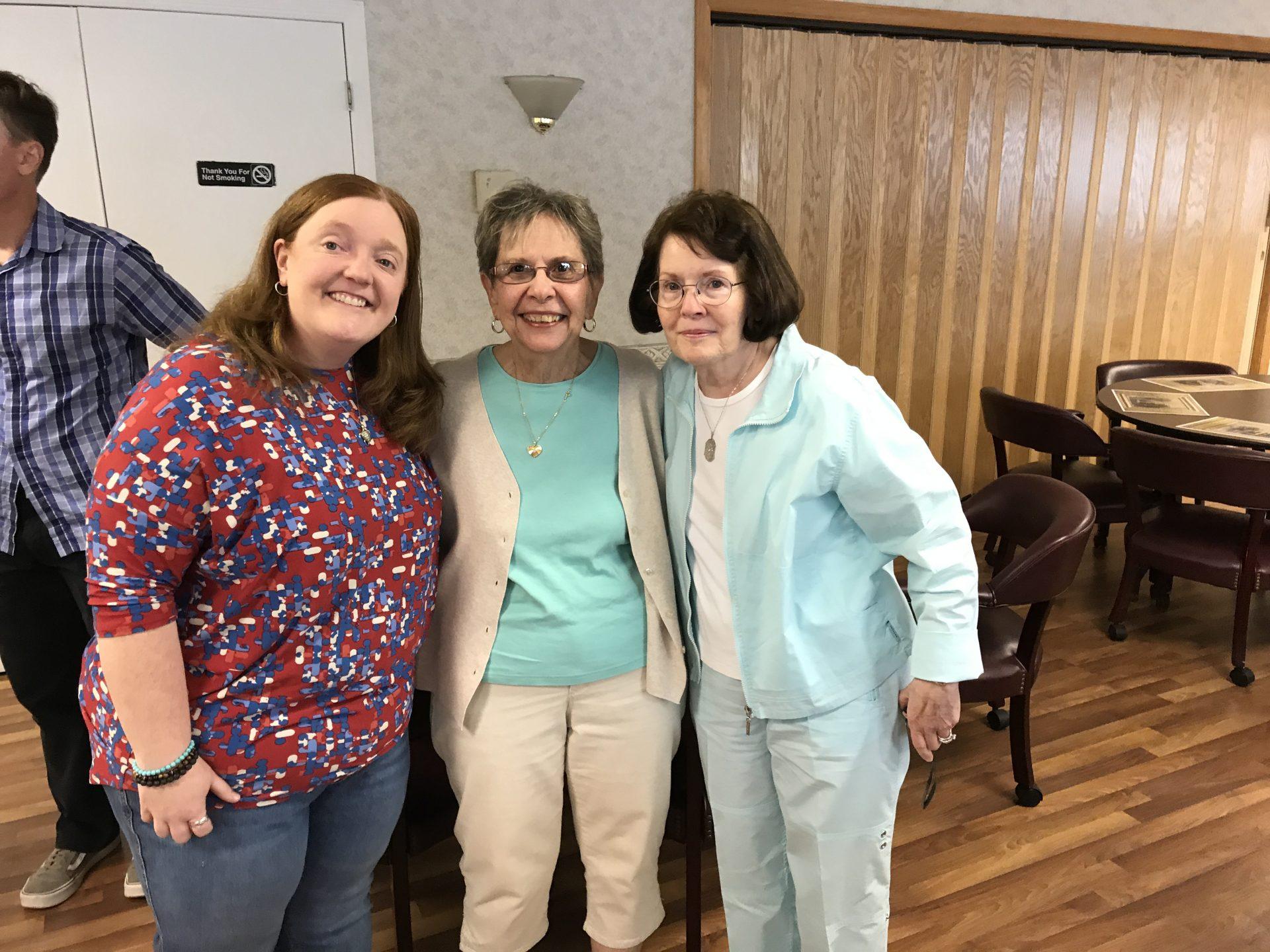 Kostolansky/Townsend  Family Reunion