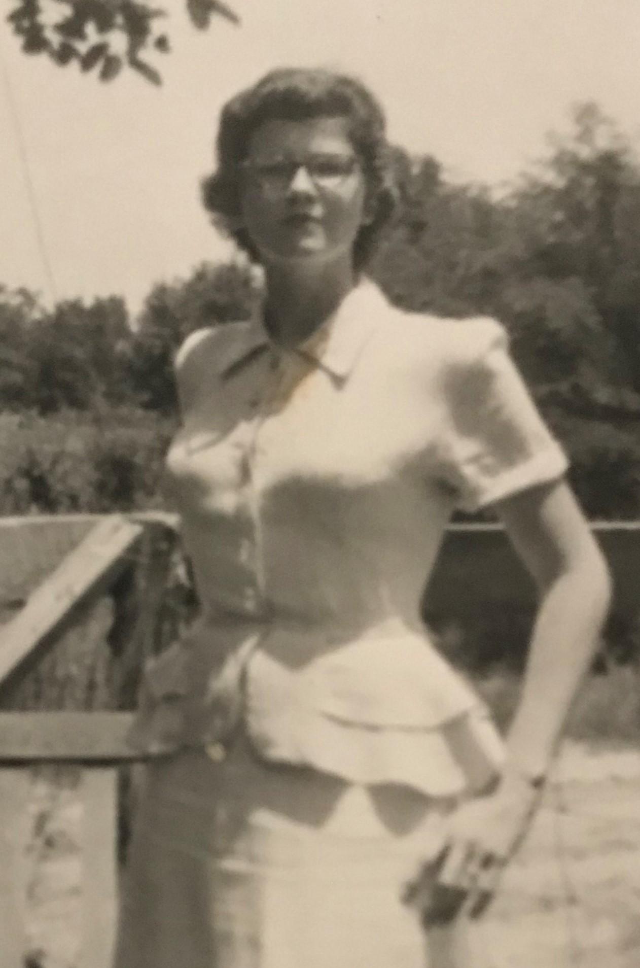 Gladys Hayes
