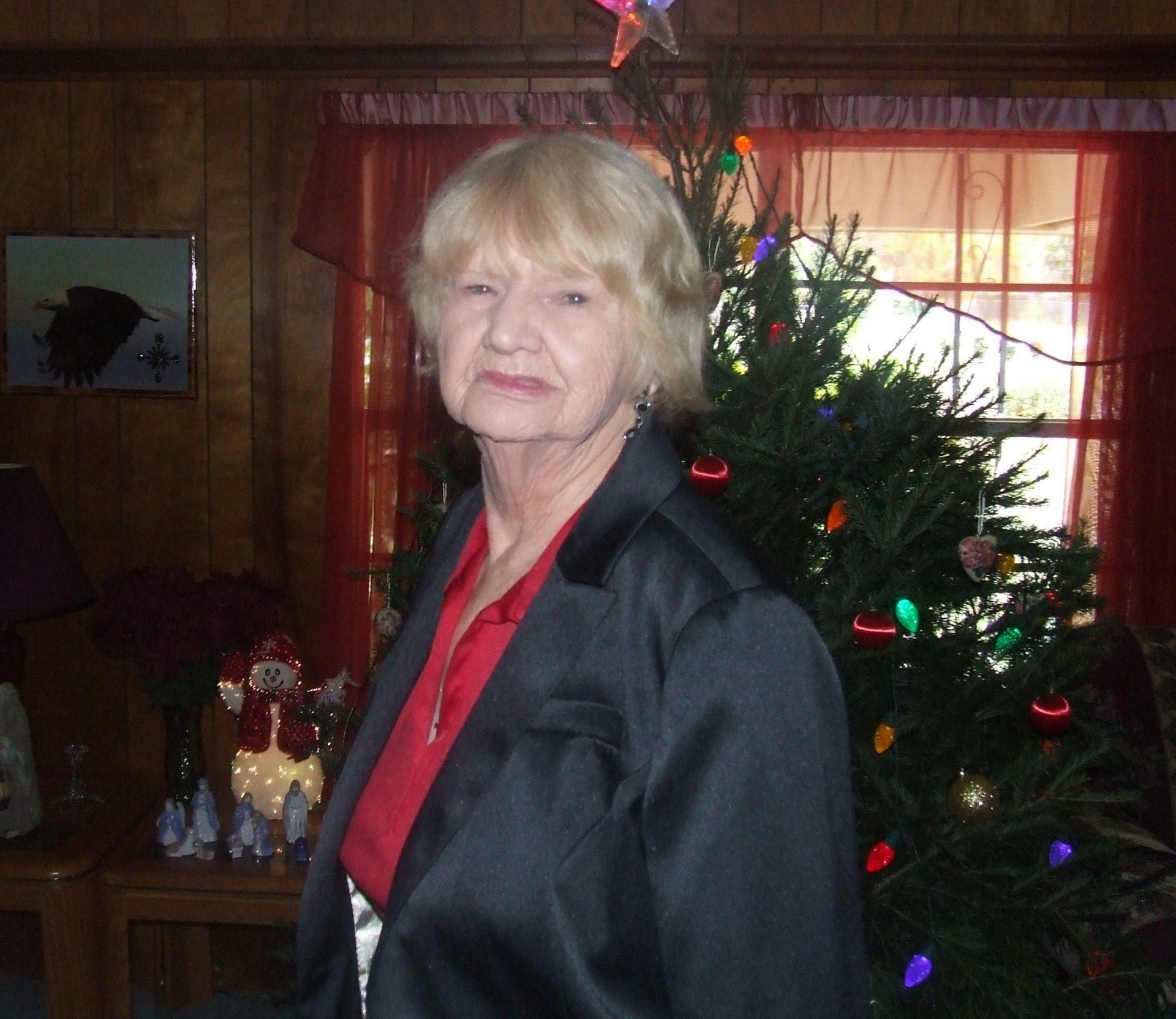 Christmas with Mom