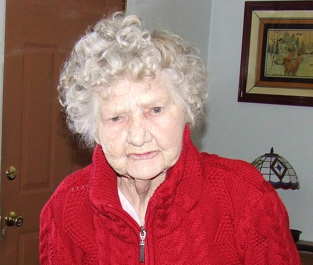Dorothy Yerty