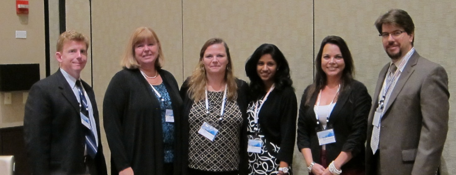 ATPCO Global Conference 2013_Neil Sue Shelly Aparna Anne George