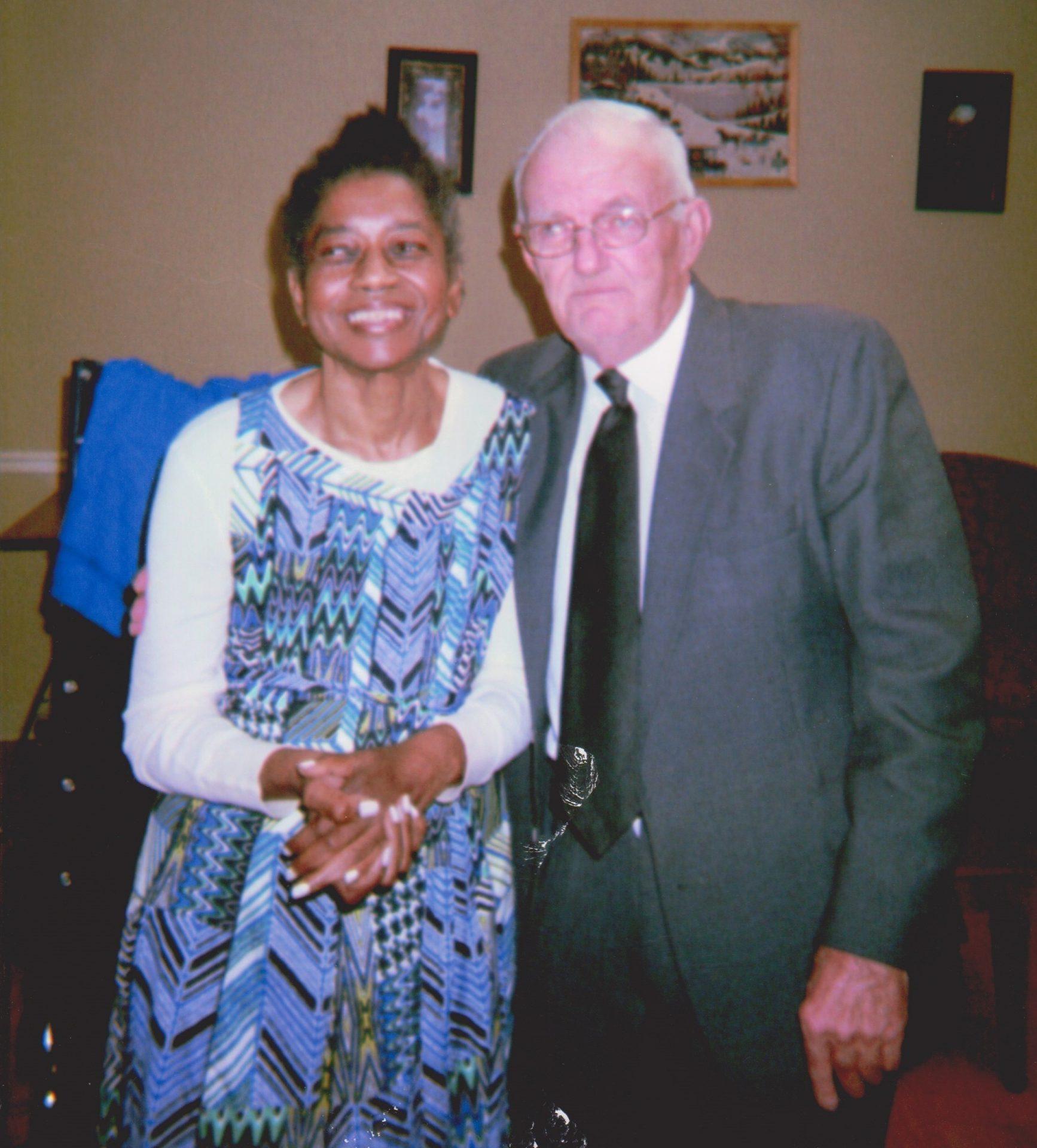 John and Rethea Kearney