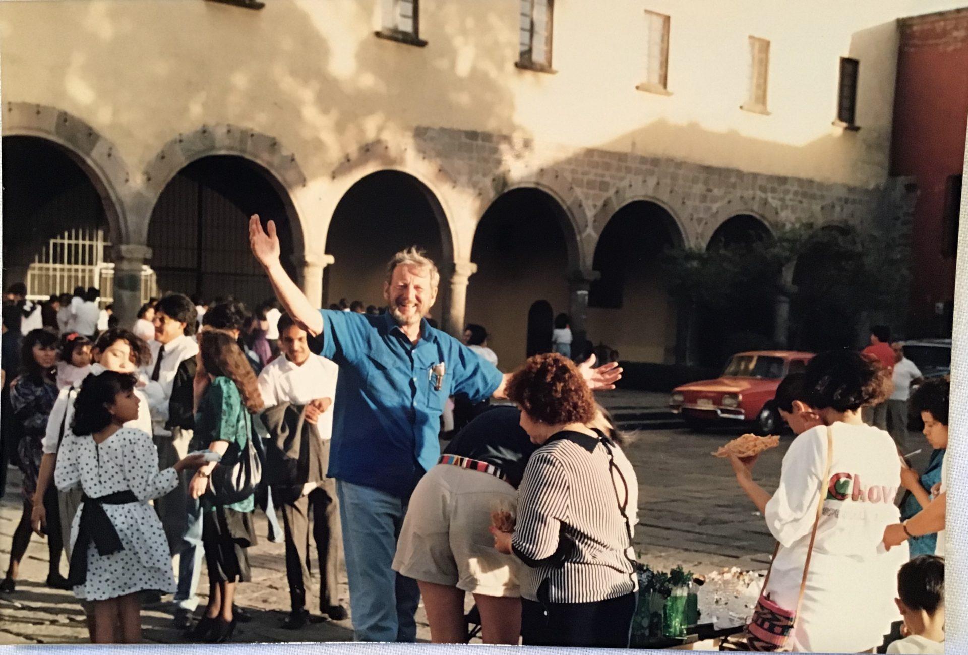 Mexico, 1991