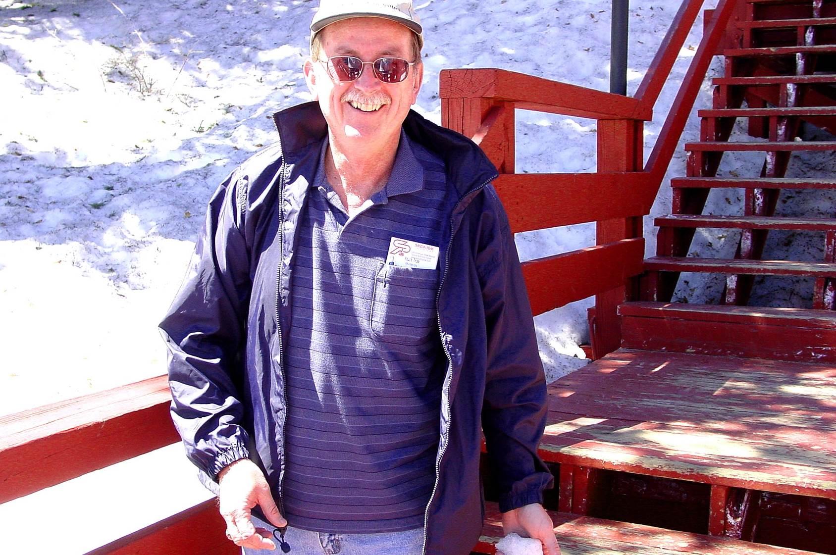 2005 Albuquerque NM family vacation