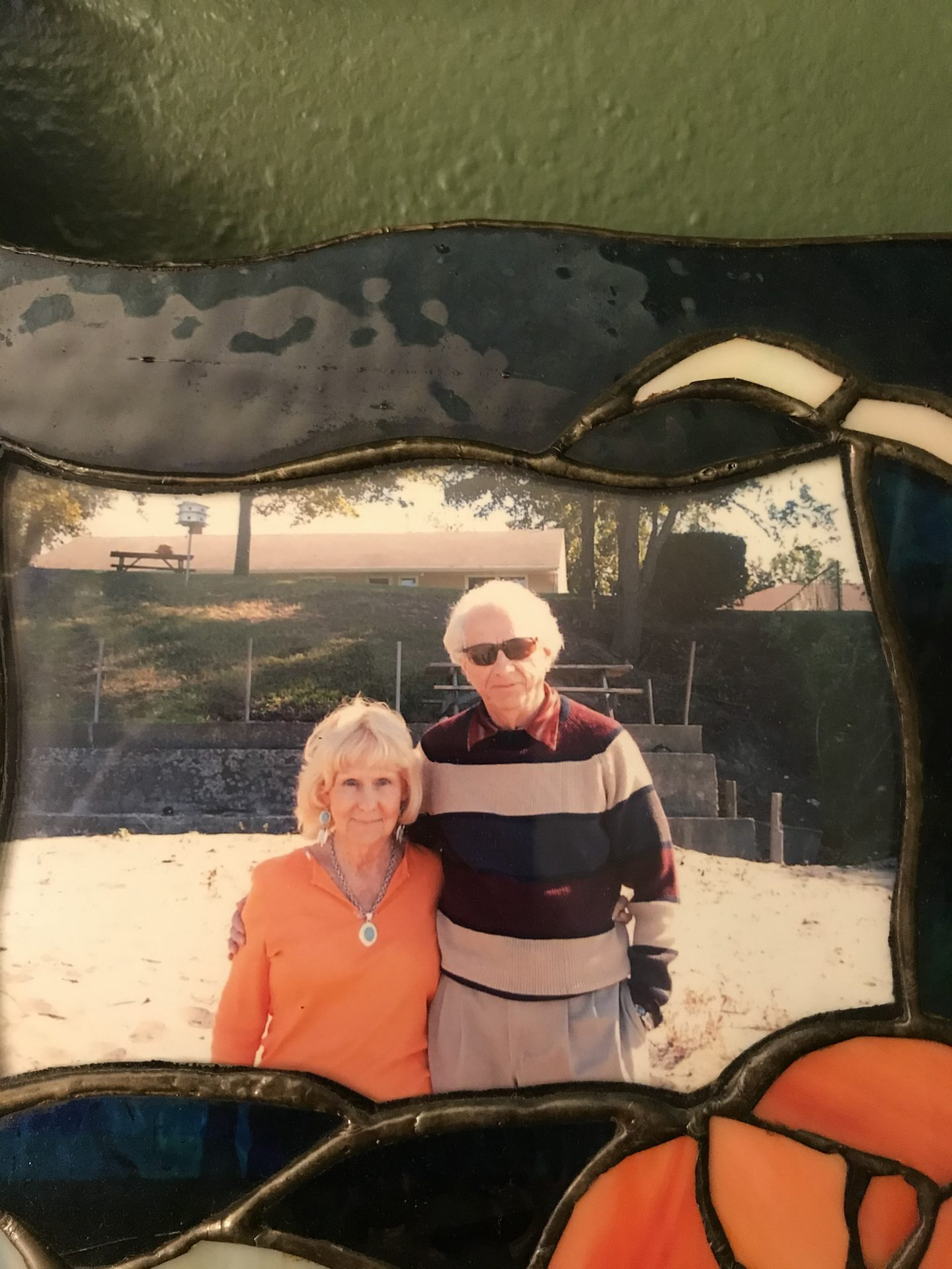Mom and Ray resided Port CharlotteFL