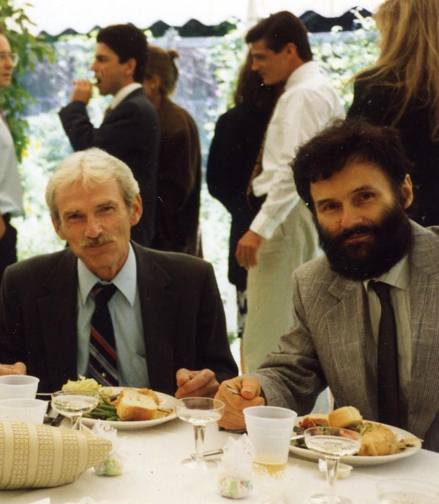1993 Brothers David & Robert