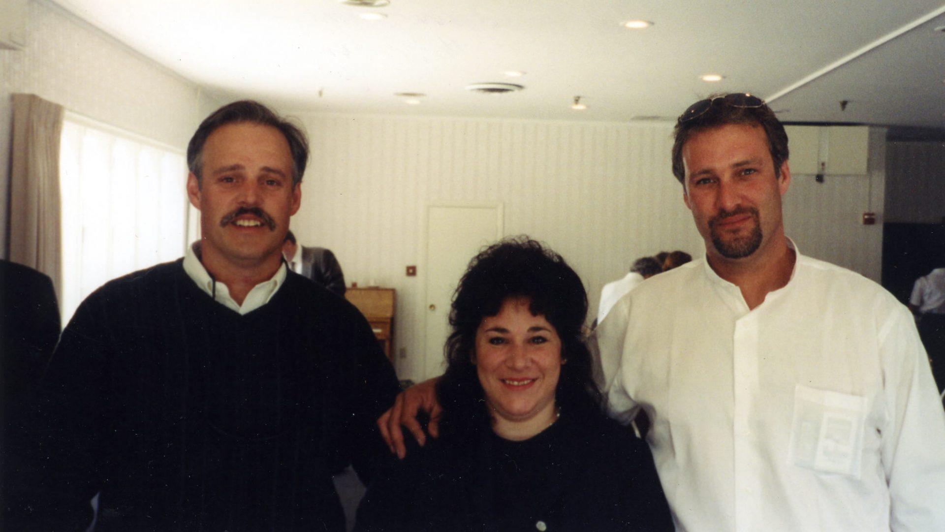 2000 Robert, Jr., Elizabeth, & Christopher