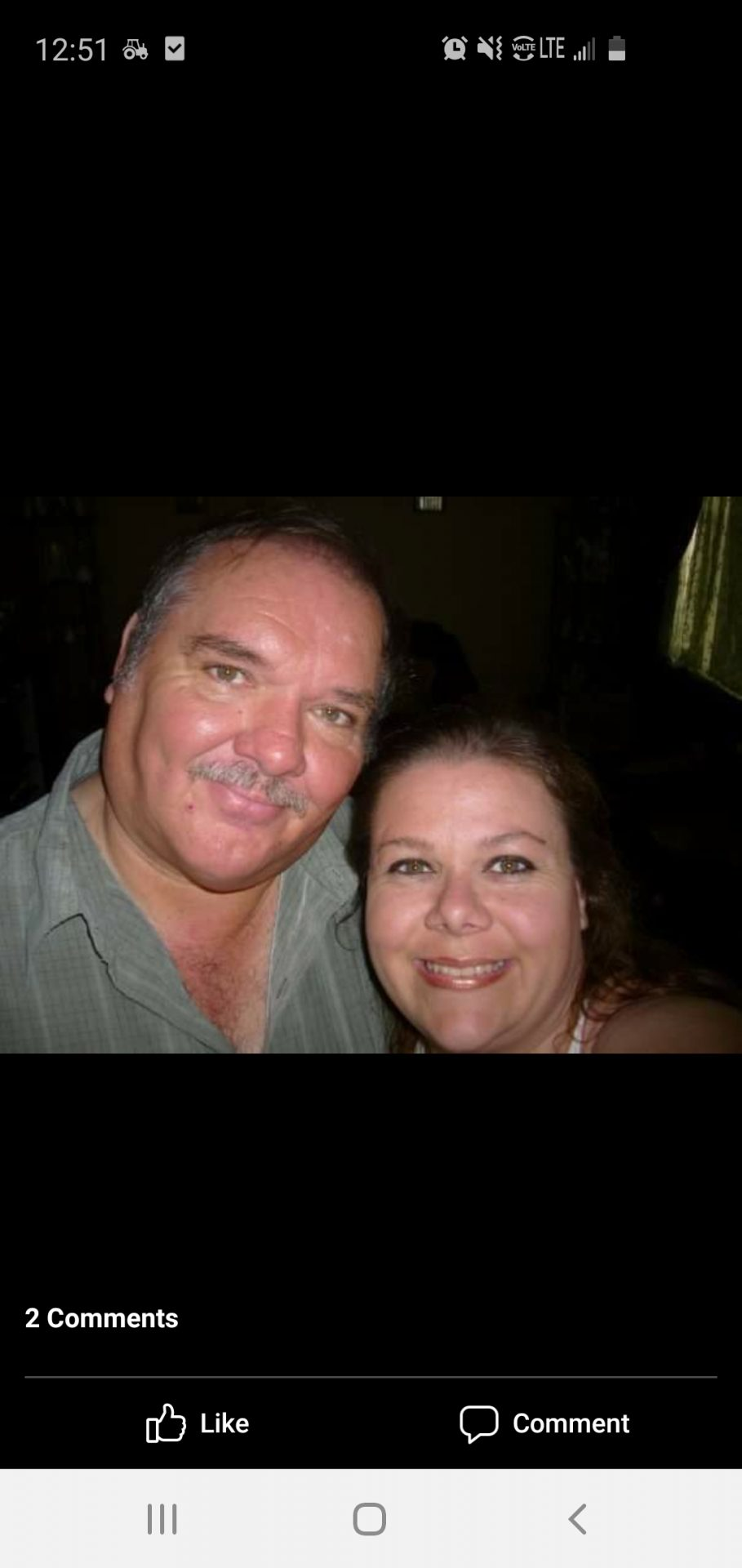 Me and my daddy.<br /> I love you so much daddy. My heart hurts so much.