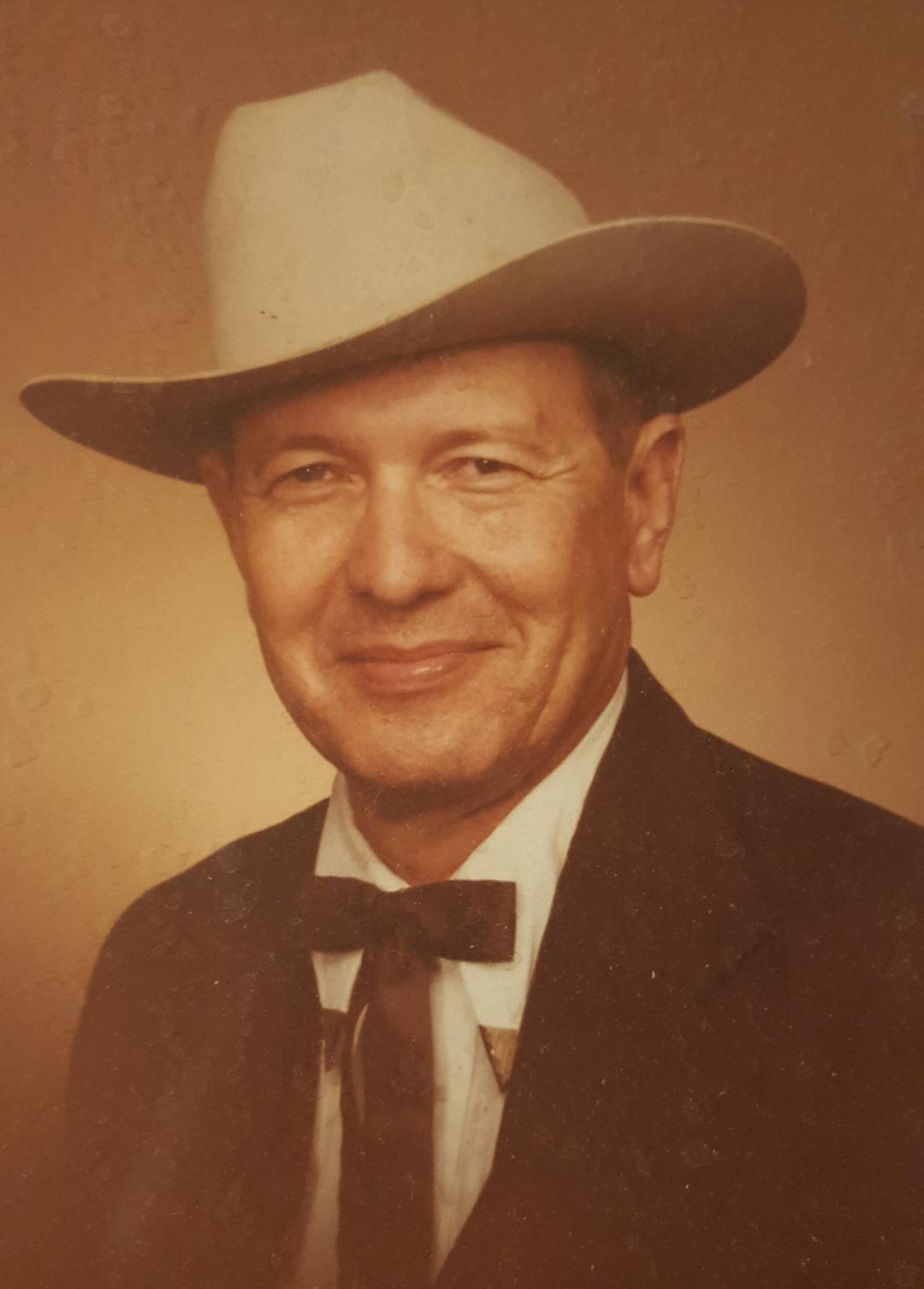 Cecil A. Tucker, II