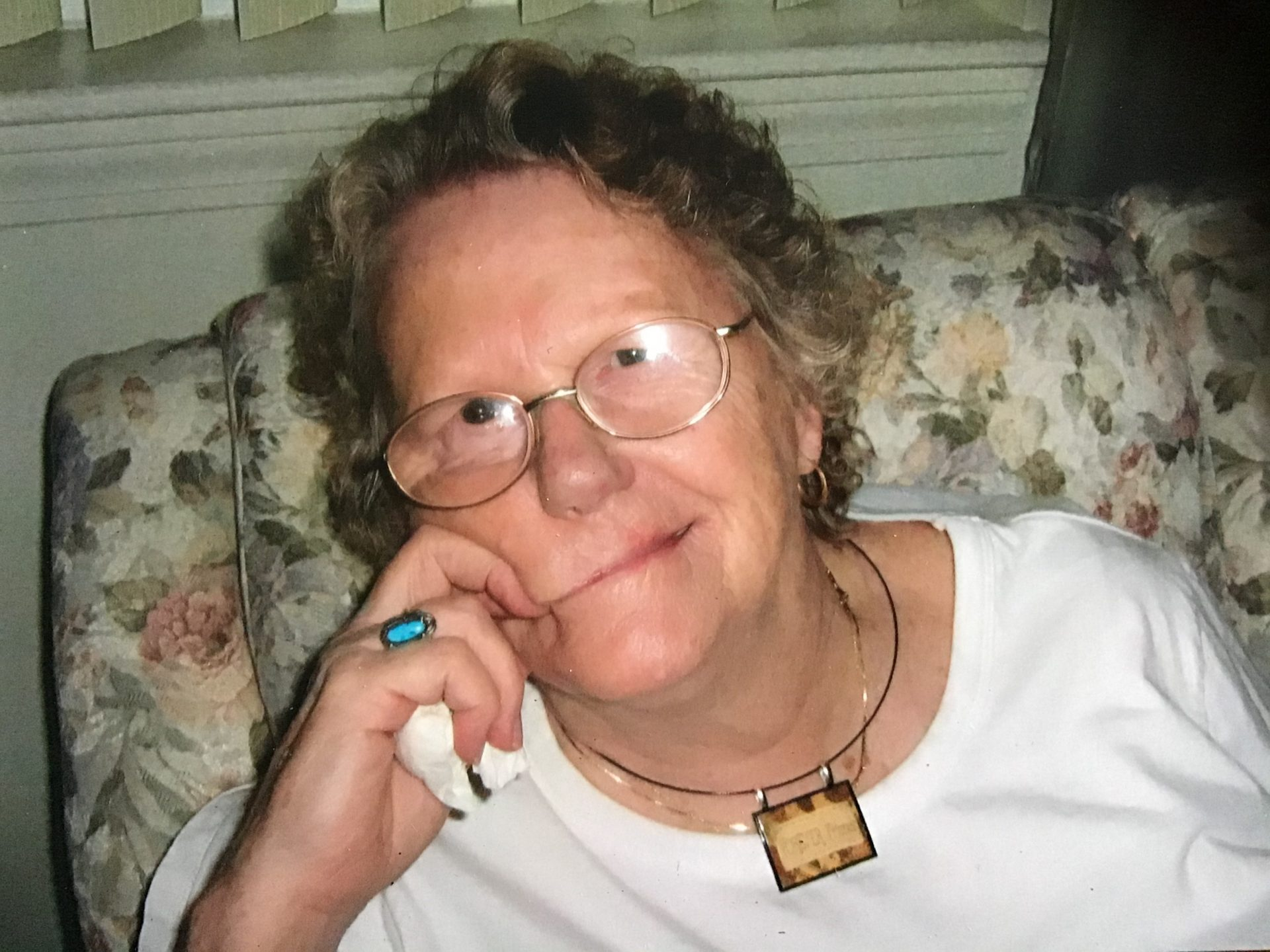 one of my favorite photos of Mom, taken on her 78th birthday.