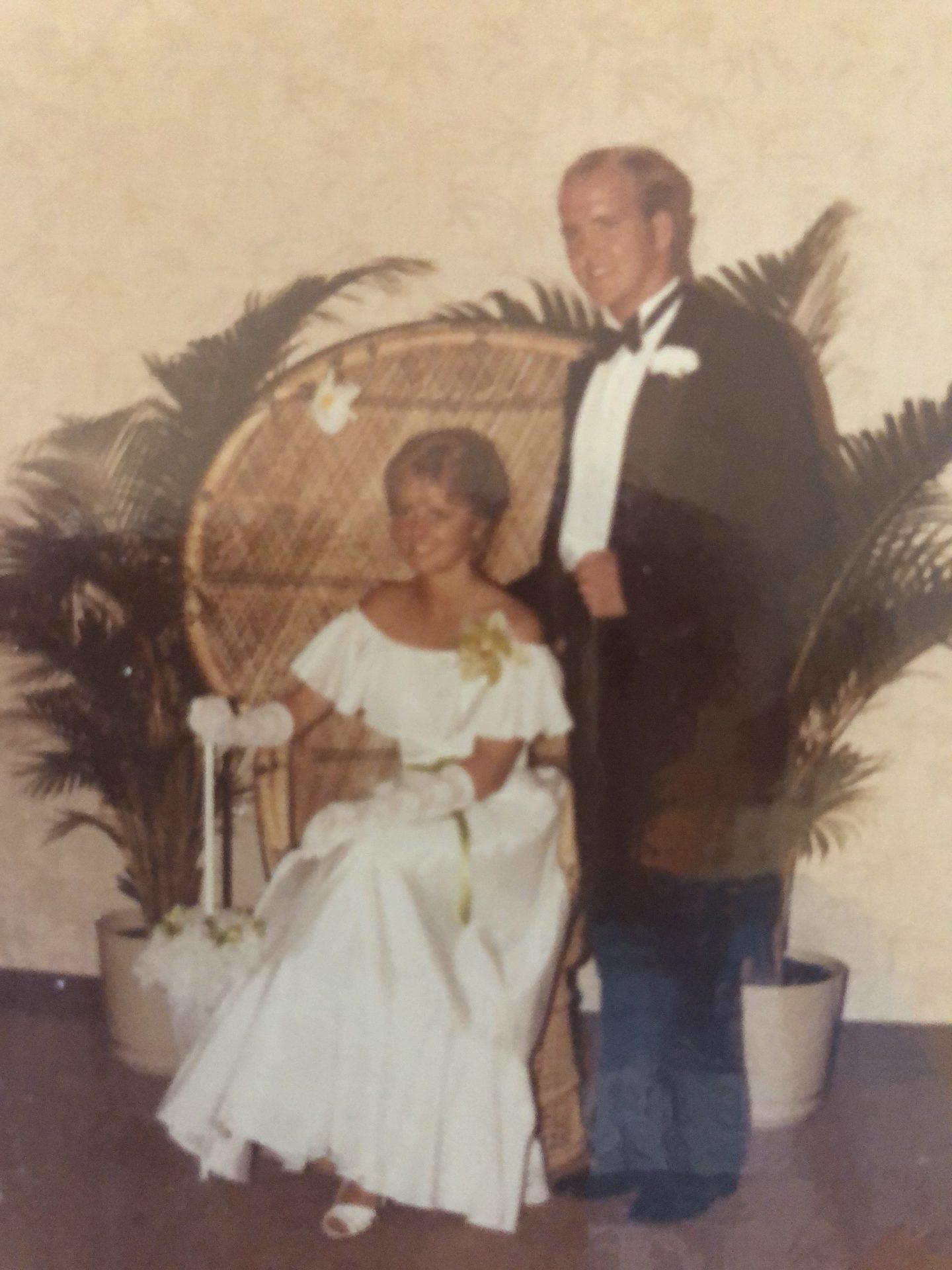 Prom 1982