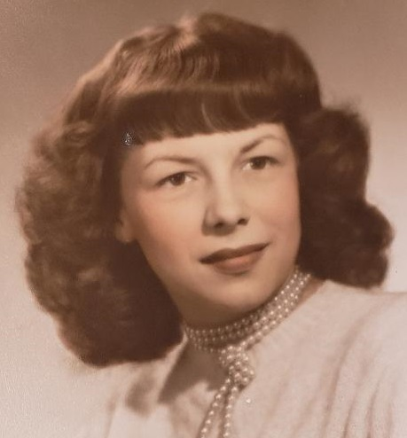 Our beautiful mother!