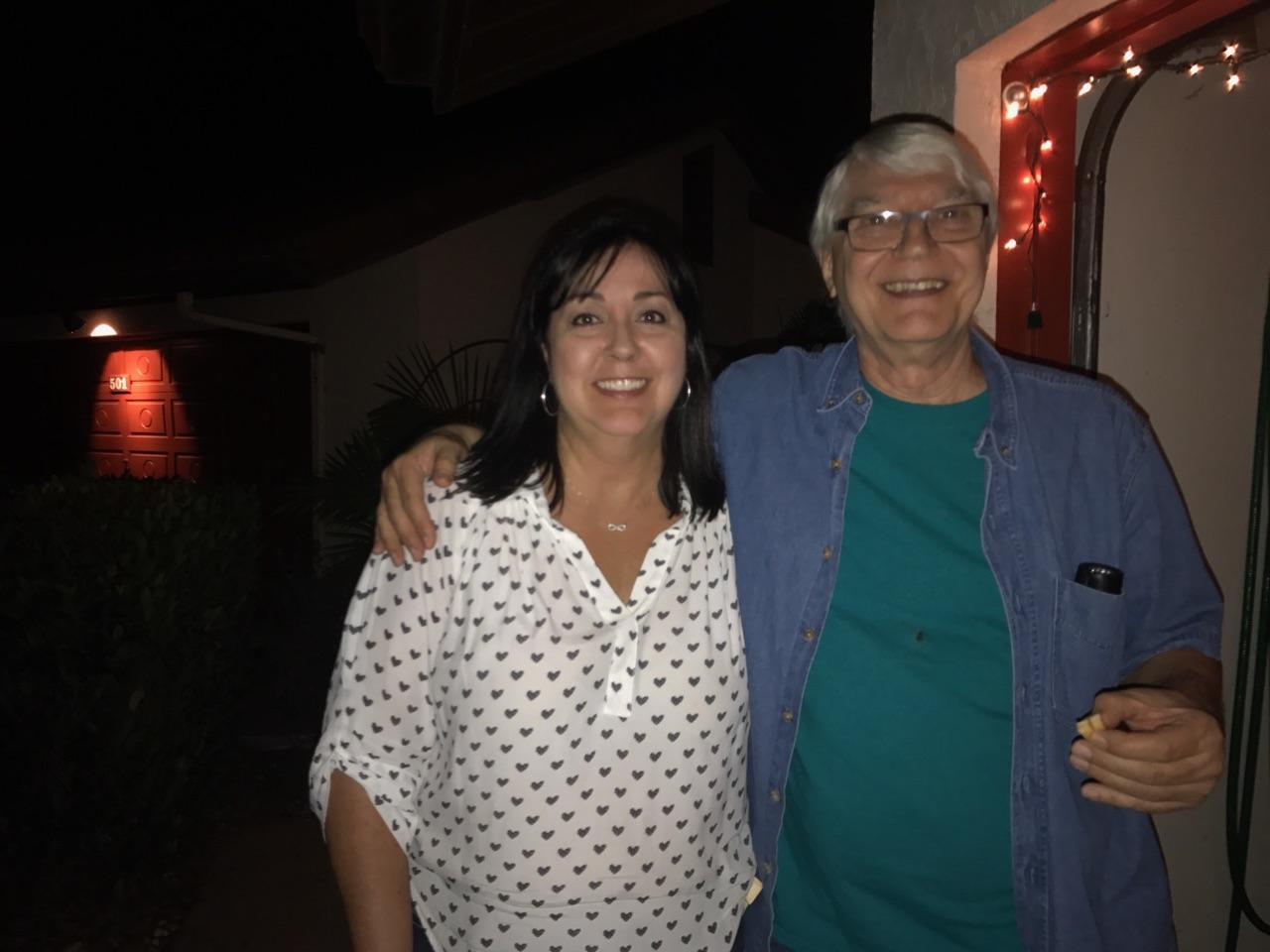 Don was an understated, handsome man with an easy smile.  He was soft spoken but quick witted.   I always enjoyed seeing him at the Waterwood parties and he will be greatly missed.  RIP Don.