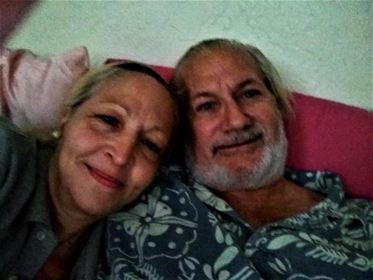 David & Rhonda