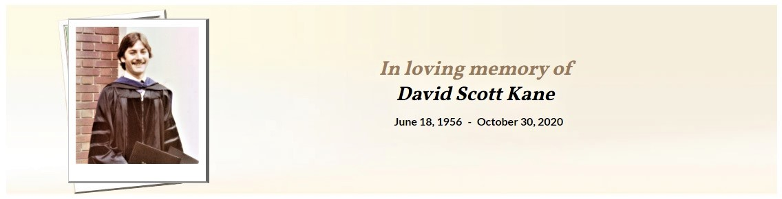 DSK Memorial Page
