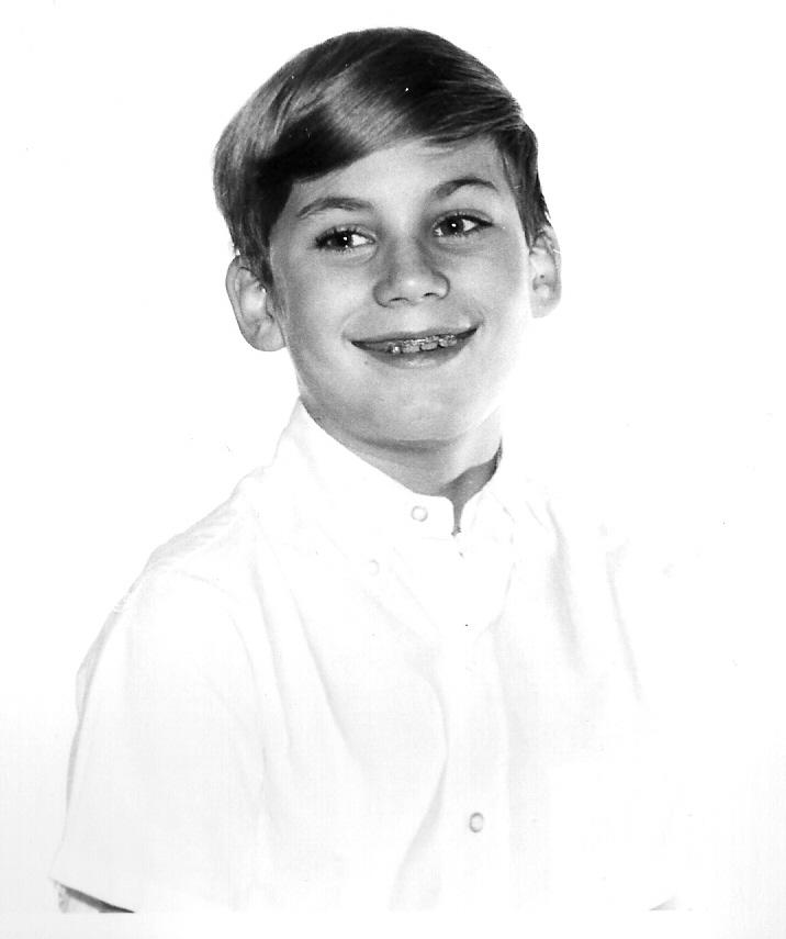 David ~ 1965