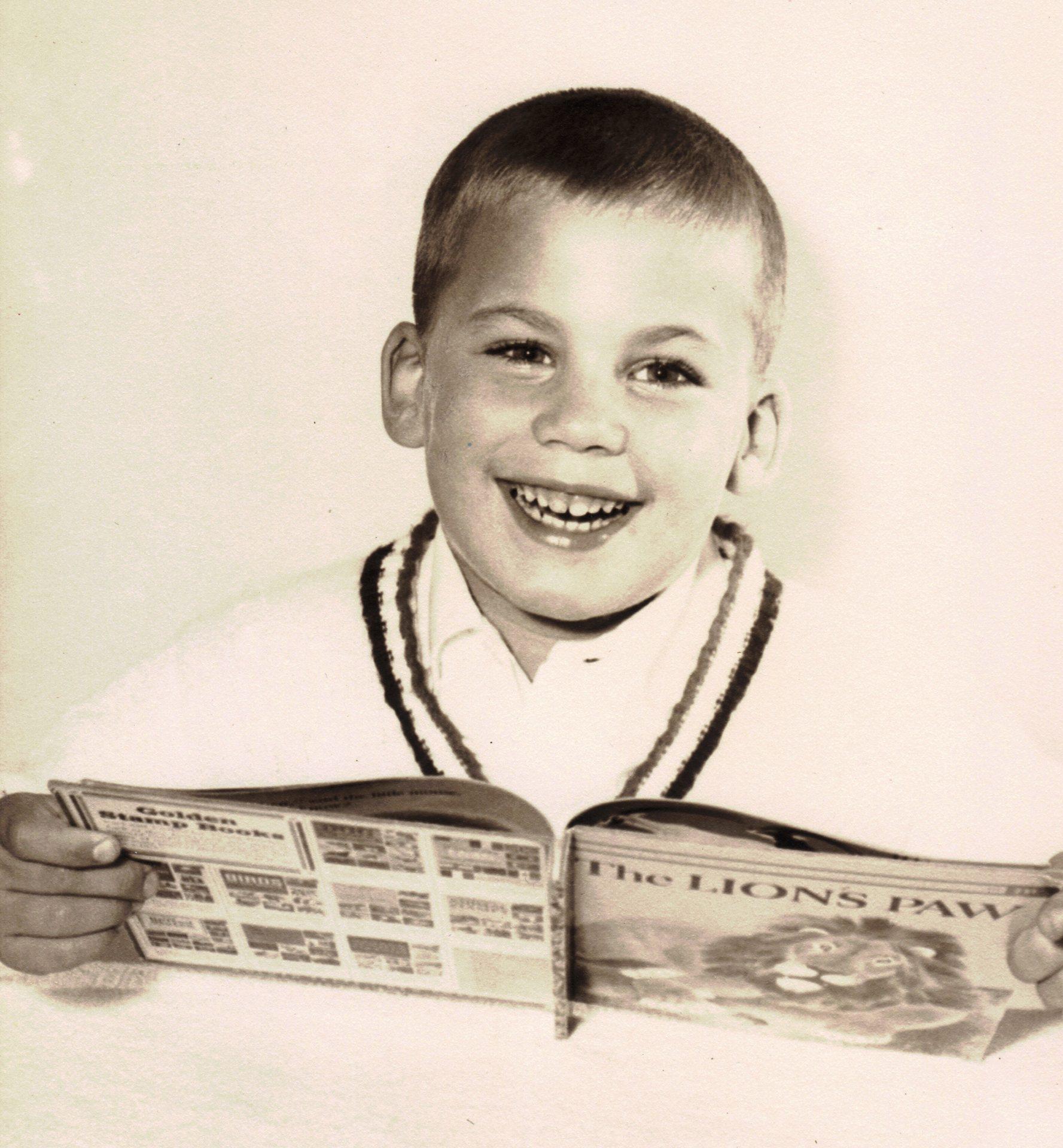David~ 1963