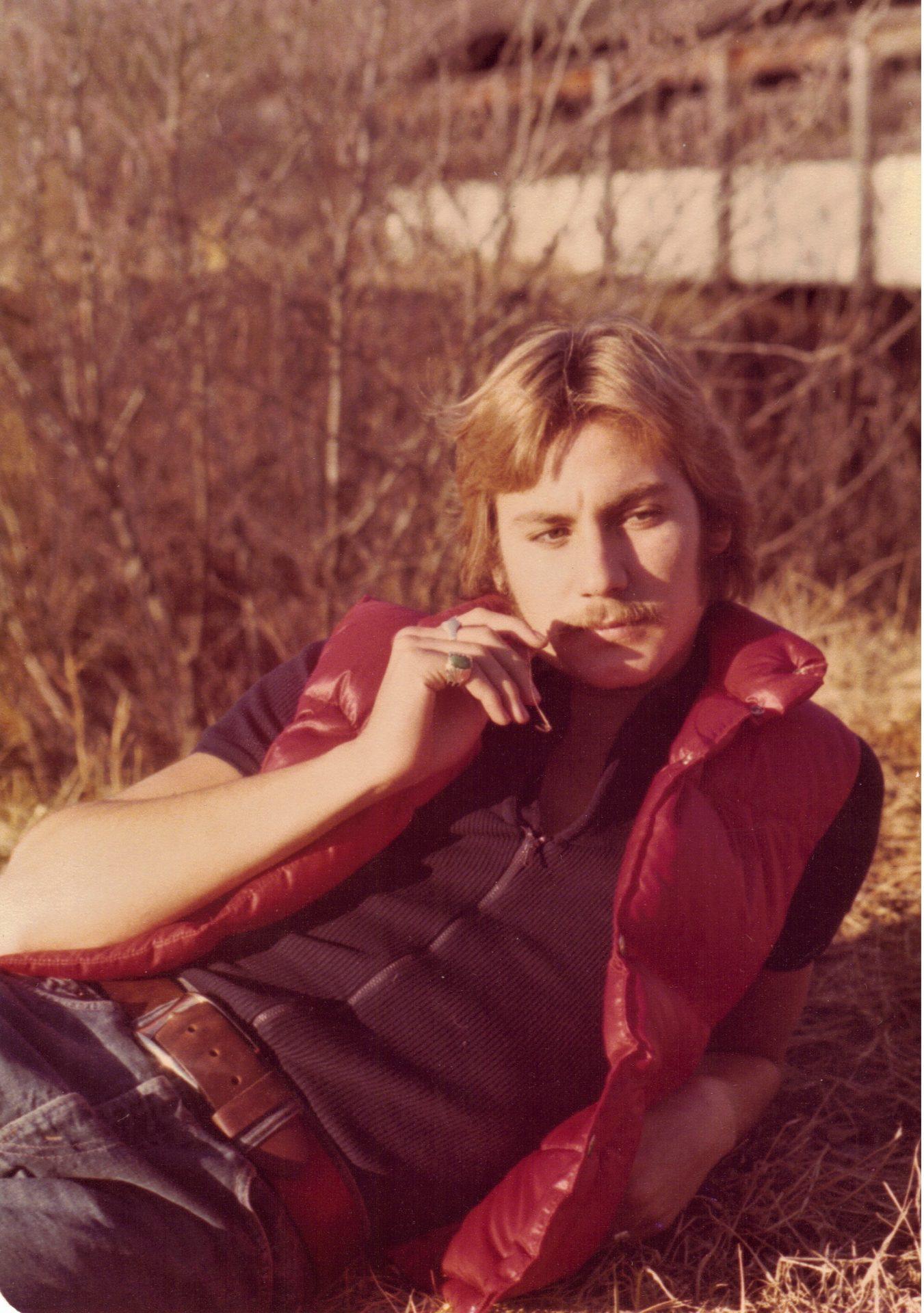 David S. Kane - College2 (1976)