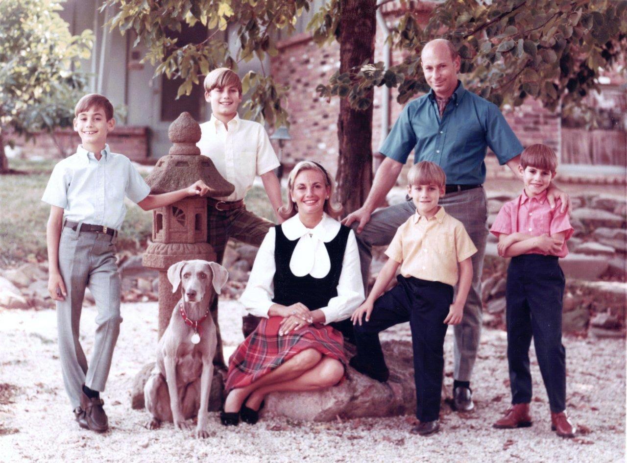 Kane Family 1969