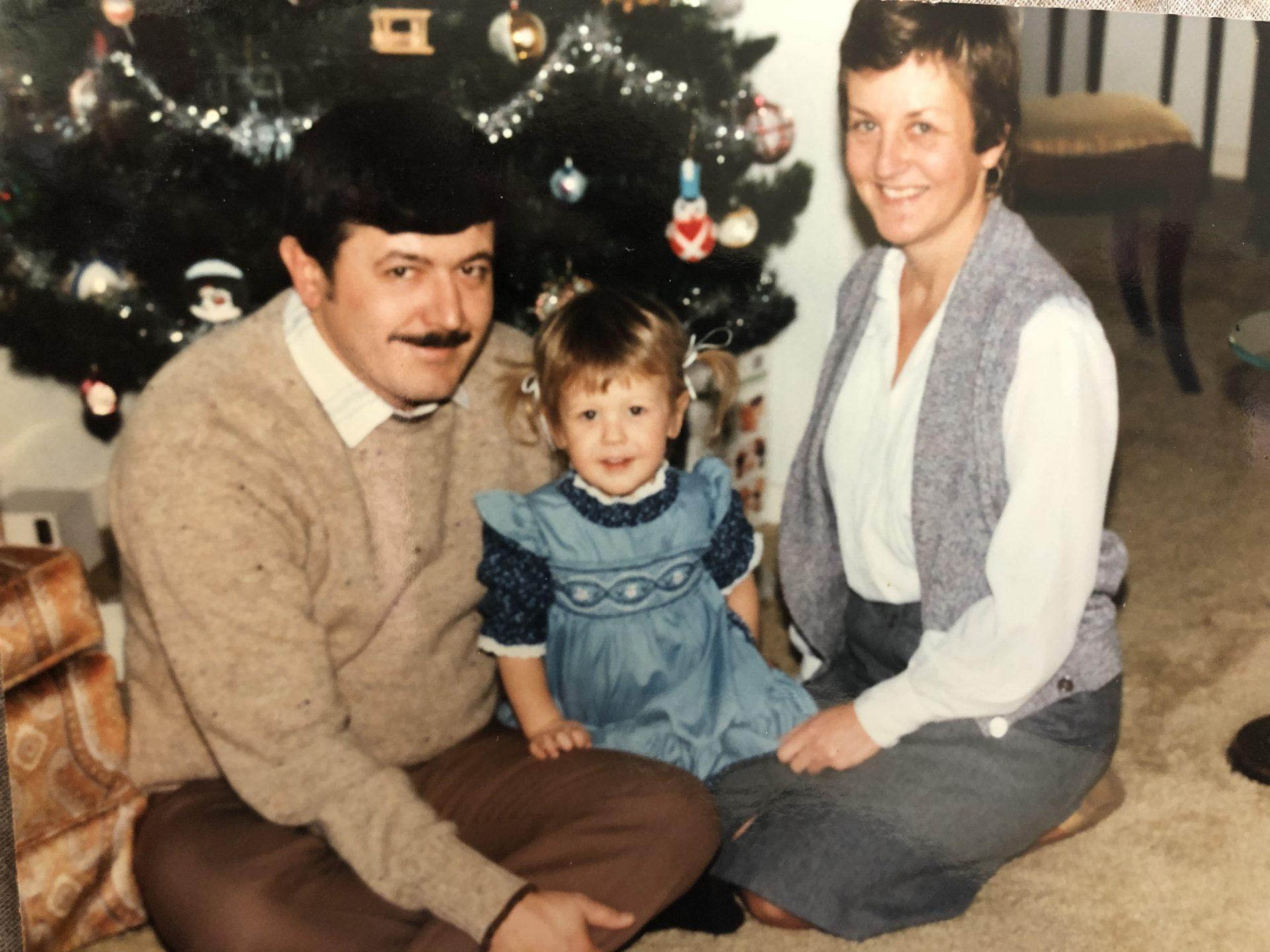 Bobay's Christmas 1985