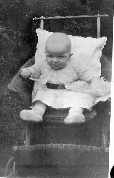 Baby picture 1931