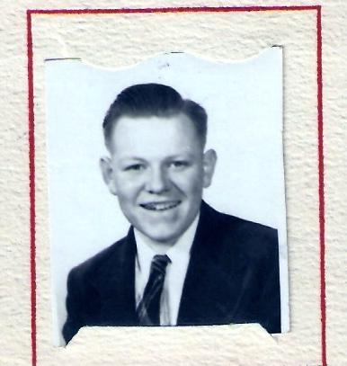 Yearbook 1950, St Joseph's Academy Salem MA