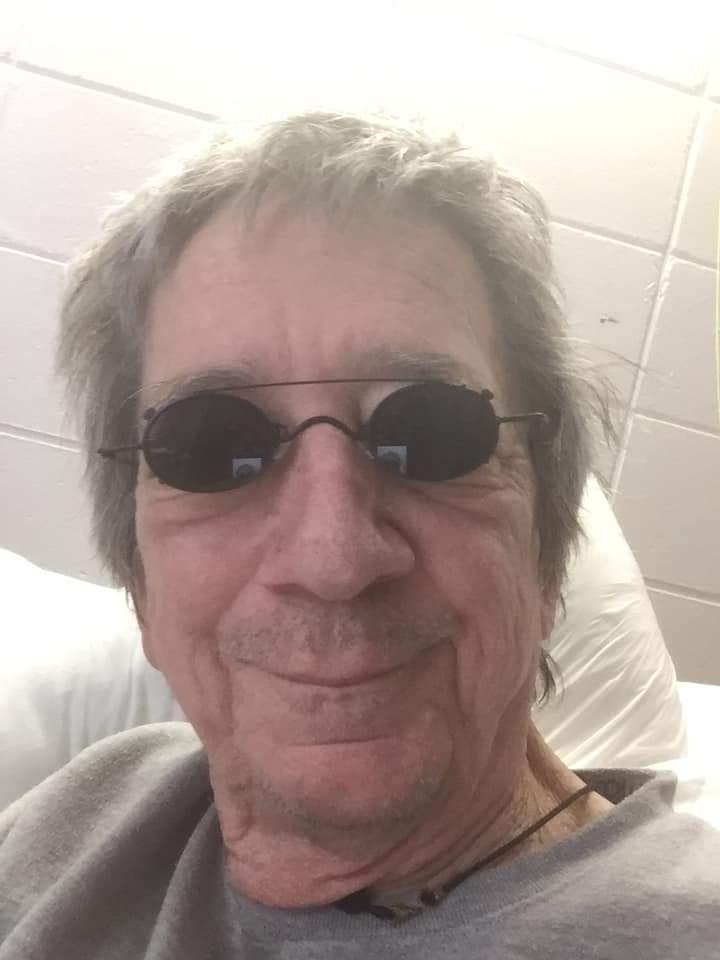 Dad loved glasses