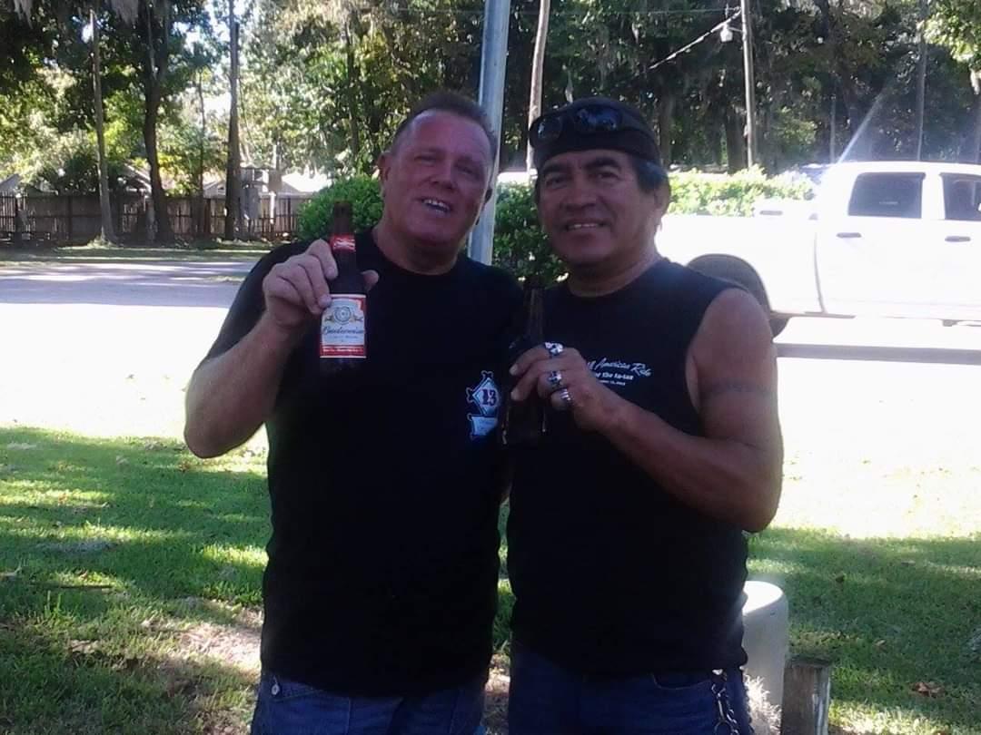 Biketober with Alan