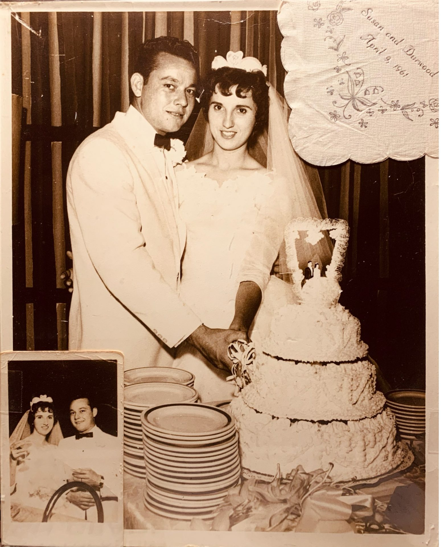 April 9, 1961