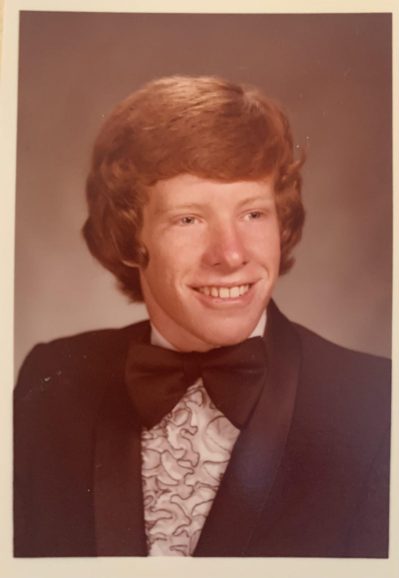 Richard's Senior High Photo