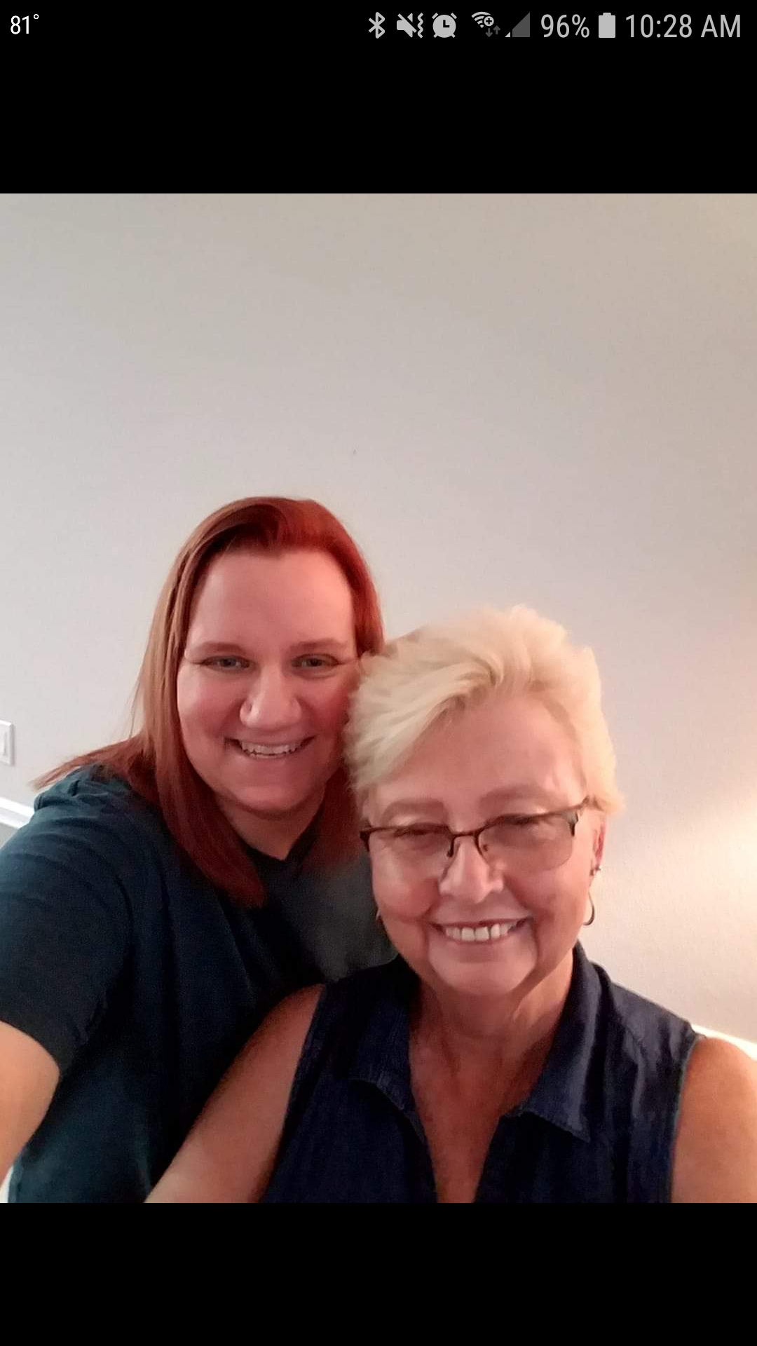This women right here, gave me strength when I was at my weakest. I will truly remember our small ventures, get togethers and many chats that had us laughing for some time. Always had a helping heart.  R.I.P: My Sweet Angel of a Friend! Always in our minds & forever in our hearts.