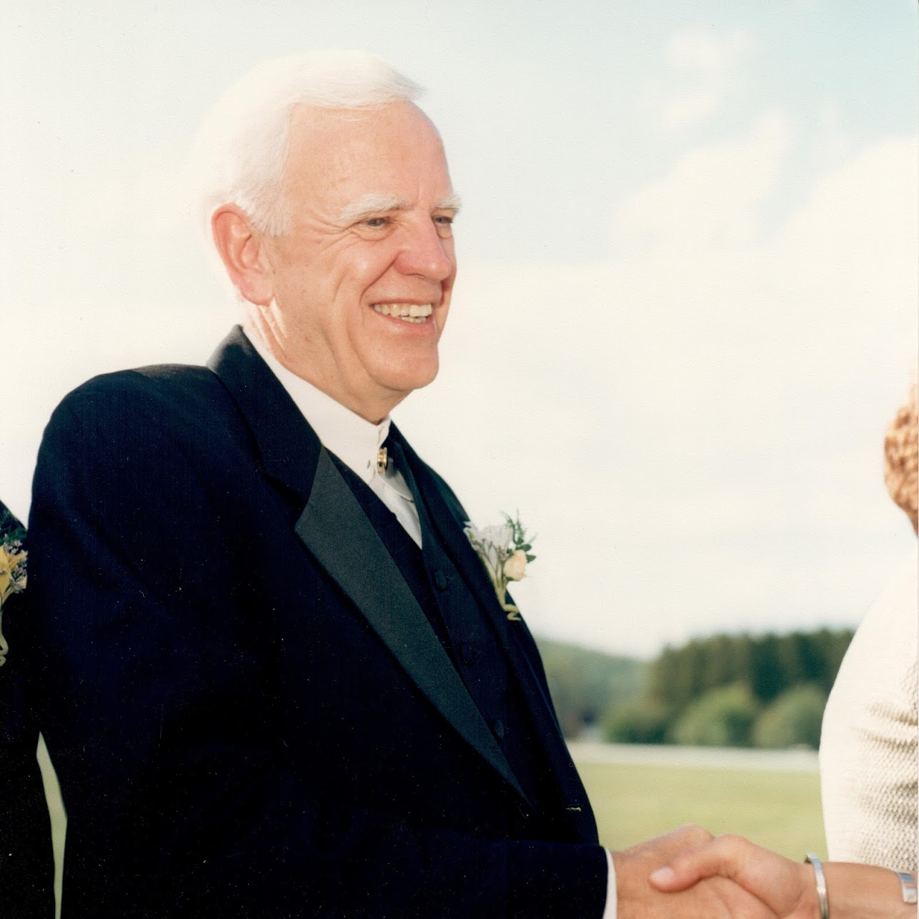 Bill - Enfield, NH 2000