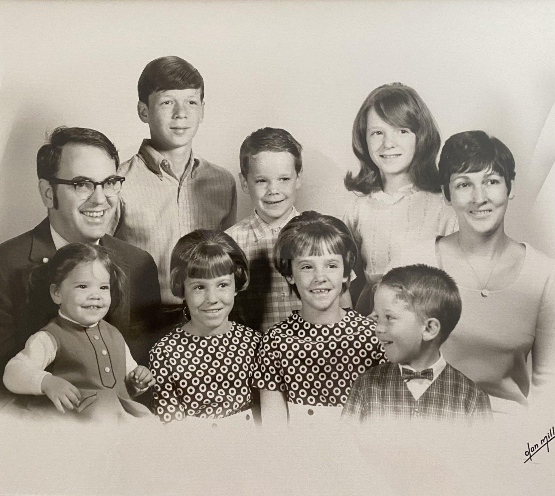 Precious family ️❤️