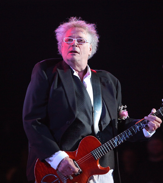 Leslie at Woodstock 2009