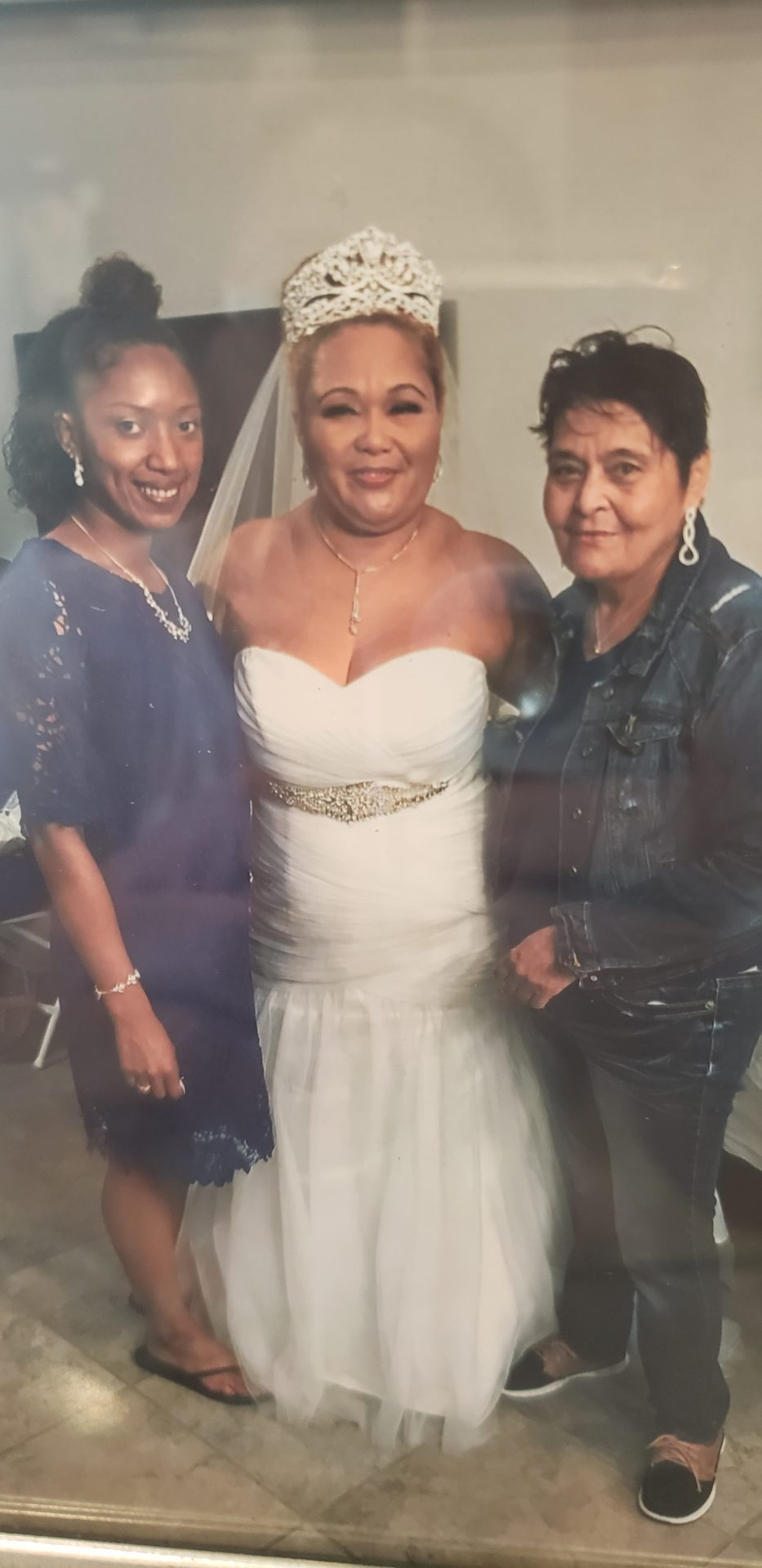 Mommy.. I will never forget. You made that day so much more special.  I love you. Rest in peace my angel in Heaven