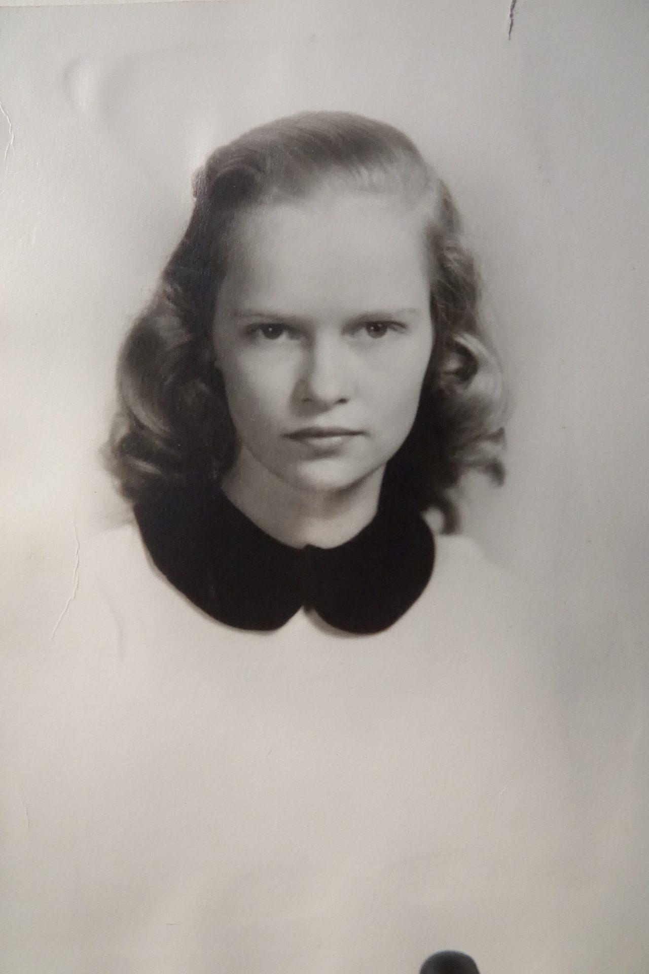 Joanne McKinley Gunter